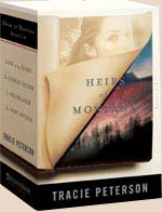 Heirs of Montana Box Set by Tracie Peterson