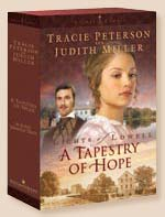 Lights of Lowell Boxed Set by Tracie Peterson and Judith Miller